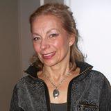 Susann Gunnarsson Åström