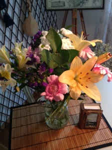Philips blomma